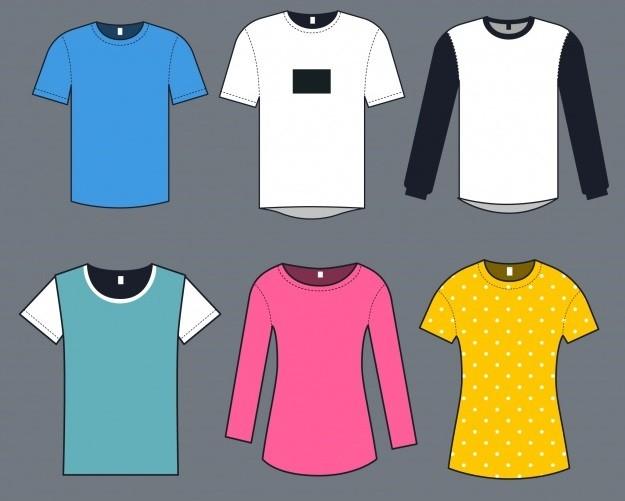 T-Shirt Design - Largest IT Company in Bangladesh-Bishal IT✅